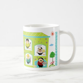 Empleos Tazas De Café