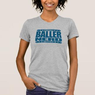 EMPOLLÓN de BALLER - soy guerrero del intelectual Camisas