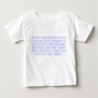 Empollón en el entrenamiento camiseta de bebé