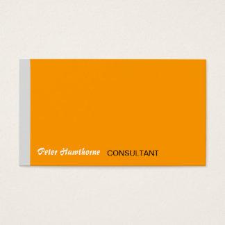 Empresario Online Design Minimal Company Tarjeta De Negocios