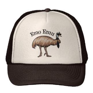 Emu de Emo Gorras