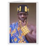 En Afrique, 11/11/2008 # 1 Tarjeton