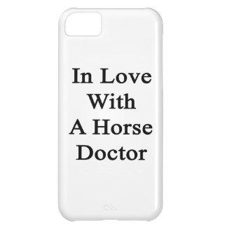 En amor con un doctor de caballo