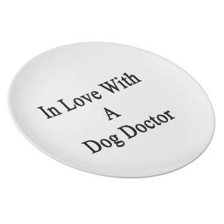 En amor con un doctor del perro
