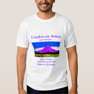 En Amor de Unidos Camisas