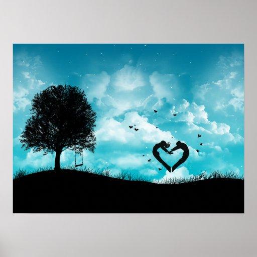 En amor poster