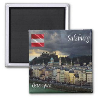 EN - Austria - Salzburg Imanes