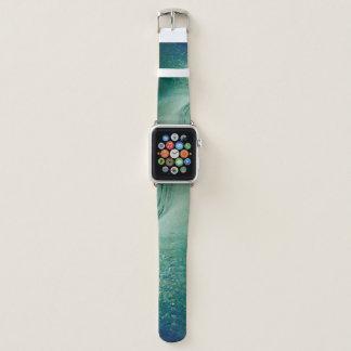 """En banda de reloj de Apple del barril"""