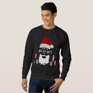 """""""En donde mi Ho Ho Ho?"""" Camiseta del navidad"""