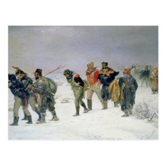 En el año de 1812, 1874 postal
