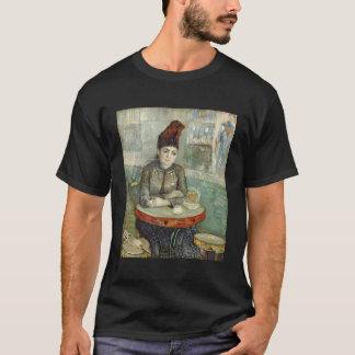 En el café: Agostina Segatori en Le tambourin Camiseta