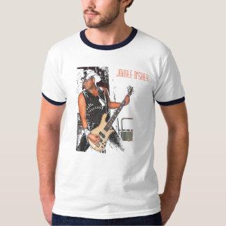 En el concierto - camiseta del campanero