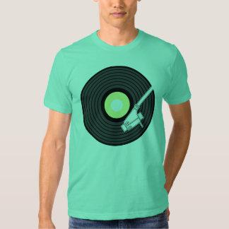 En el expediente camisetas