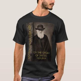 En el origen de la 150a camiseta de la especie