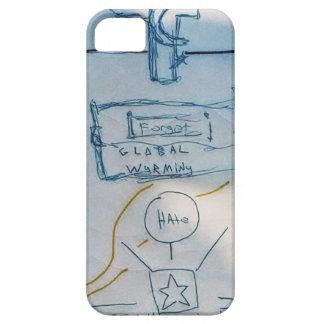 En el púlpito del consumo funda para iPhone SE/5/5s