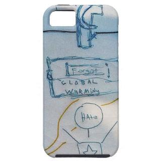 En el púlpito del consumo iPhone 5 Case-Mate fundas