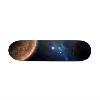En el top del universo tablas de skate