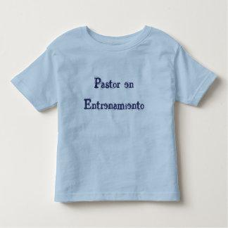 En Entrenamiento T-Shirt de Niños del pastor
