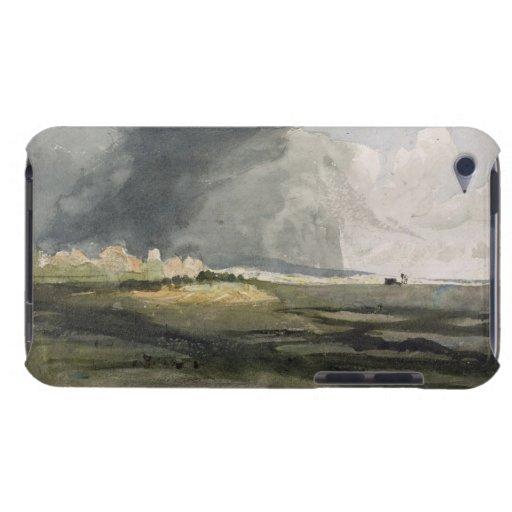 En Hailsham, Sussex: Una tormenta que se acerca, 1 iPod Touch Funda