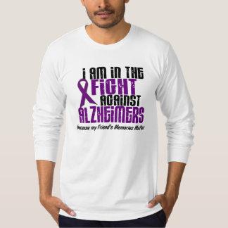 En la lucha contra AMIGO de la enfermedad de Camiseta