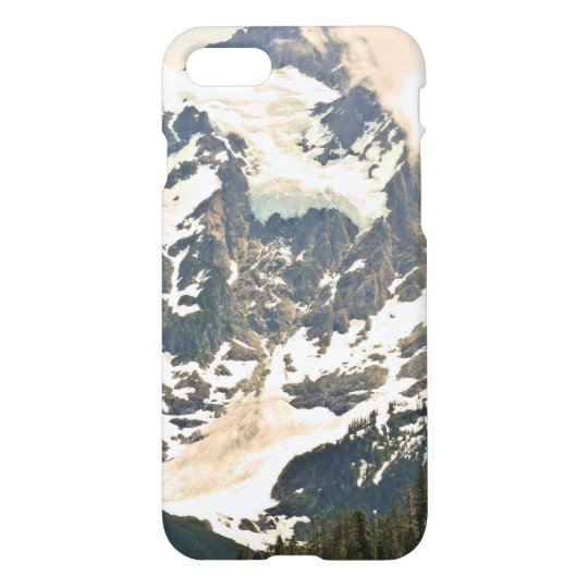 En las montañas funda para iPhone 7