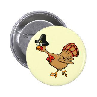 ¡En marcha para Thanksgiving - Pins