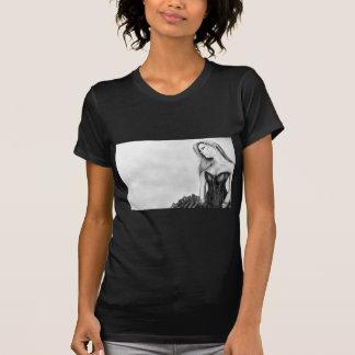 En medio de un ensueño camiseta