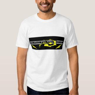 en México del eco Camiseta