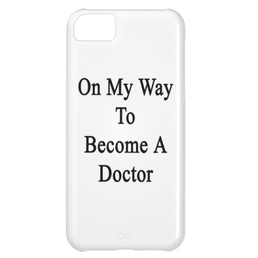 En mi manera de hacer un doctor