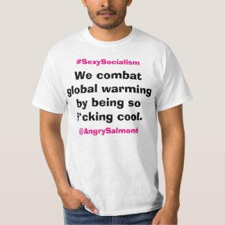 En una Escocia independiente, combatiremos wa Camiseta