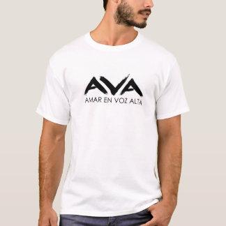 En Voz Alta de Amar Camiseta