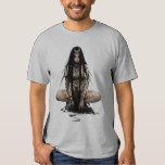 Encantadora 2 del pelotón el | del suicidio camisetas