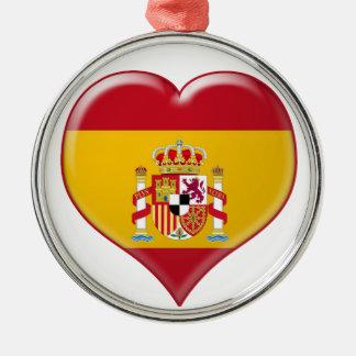 Encanto del Corazón de España Ornamentos Para Reyes Magos