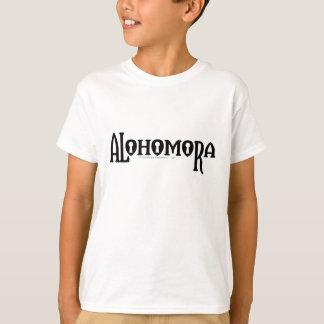 Encanto el | Alohomora de Harry Potter Camiseta
