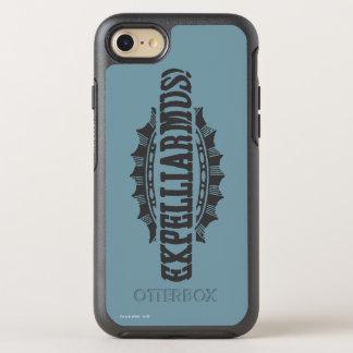 ¡Encanto el | Expelliarmus de Harry Potter! Funda OtterBox Symmetry Para iPhone 7