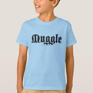 Encanto el | Muggle de Harry Potter Camiseta