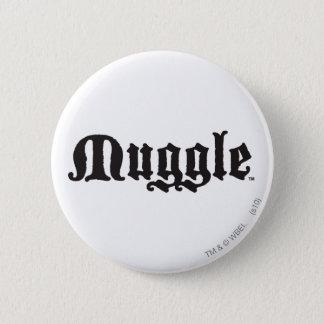 Encanto el | Muggle de Harry Potter Chapa Redonda De 5 Cm