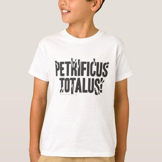 ¡Encanto el | Petrificus Totalus de Harry Potter! Camiseta