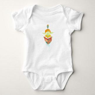 Encanto mágico body para bebé