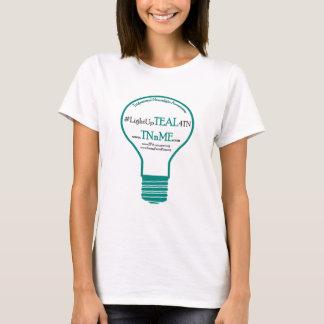 Encienda para arriba la camiseta de la neuralgia