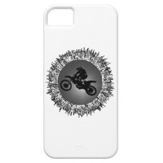 ENCIMA PARA DEL MX iPhone 5 PROTECTOR