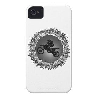 ENCIMA PARA DEL MX Case-Mate iPhone 4 CARCASA