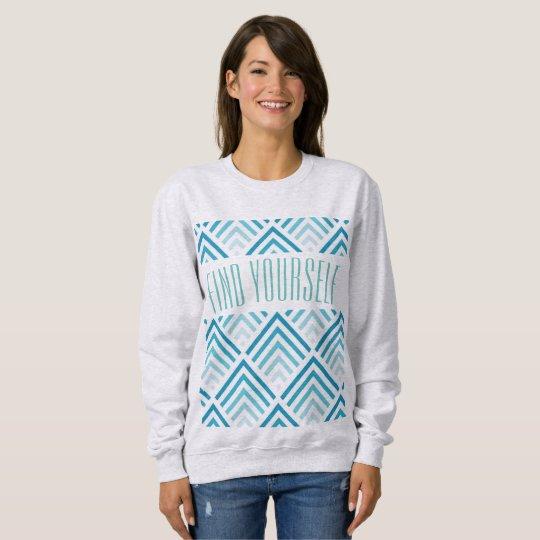 Encuéntrese suéter