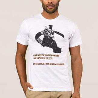 Enduro Camiseta
