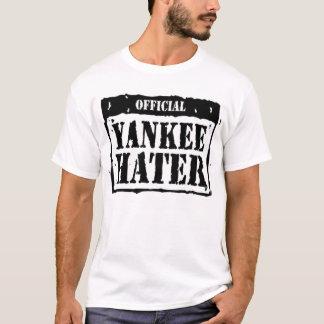enemigo del yanqui camiseta