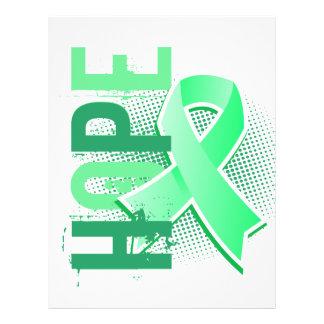 Enfermedad celiaca de la esperanza 2 folleto 21,6 x 28 cm
