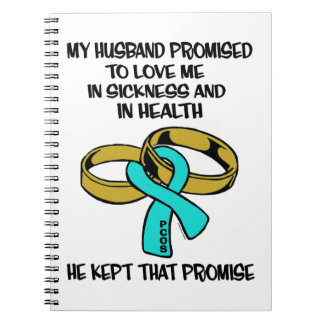 Enfermedad/salud… PCOS Cuaderno