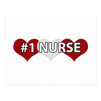 Enfermera 1 postal
