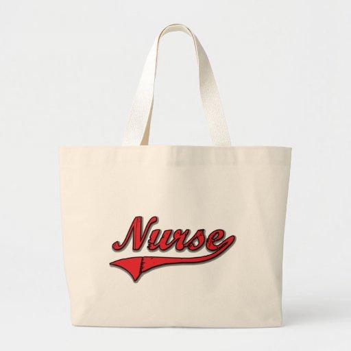 Enfermera Bolsa