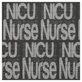 Enfermera de NICU Extraordinaire Tela